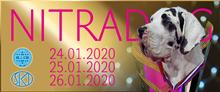 Nitra Dog 2019