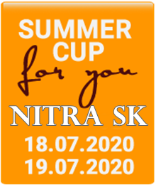 Summer Cup Nitra 2020