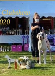 Slovakia Clubshow 12.09.2020