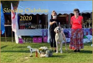 Slovakia Clubshow 2020